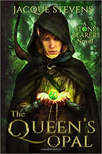 Indie Book Review – The Queen's Opal – By Jacque Stevens