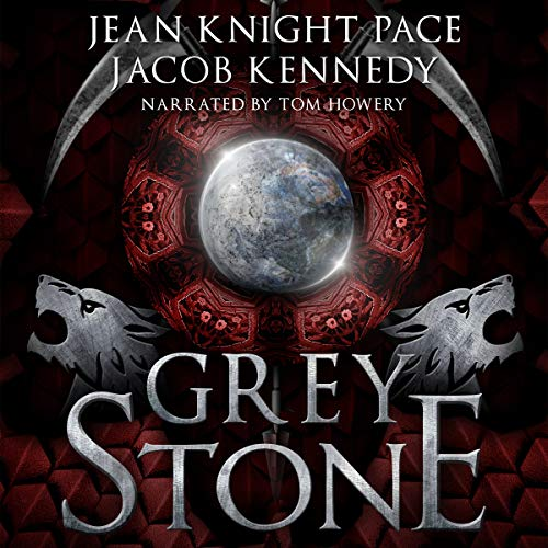 Indie Book Review – Grey Stone