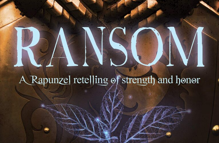 Indie Book Review – Ransom – By CC Schmidt