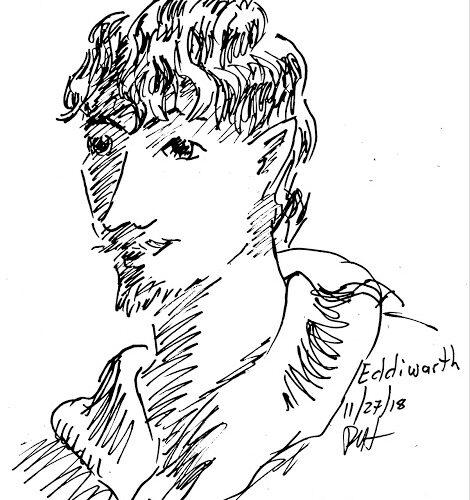 """288 – """"A Raw Gem"""" – Eddiwarth"""