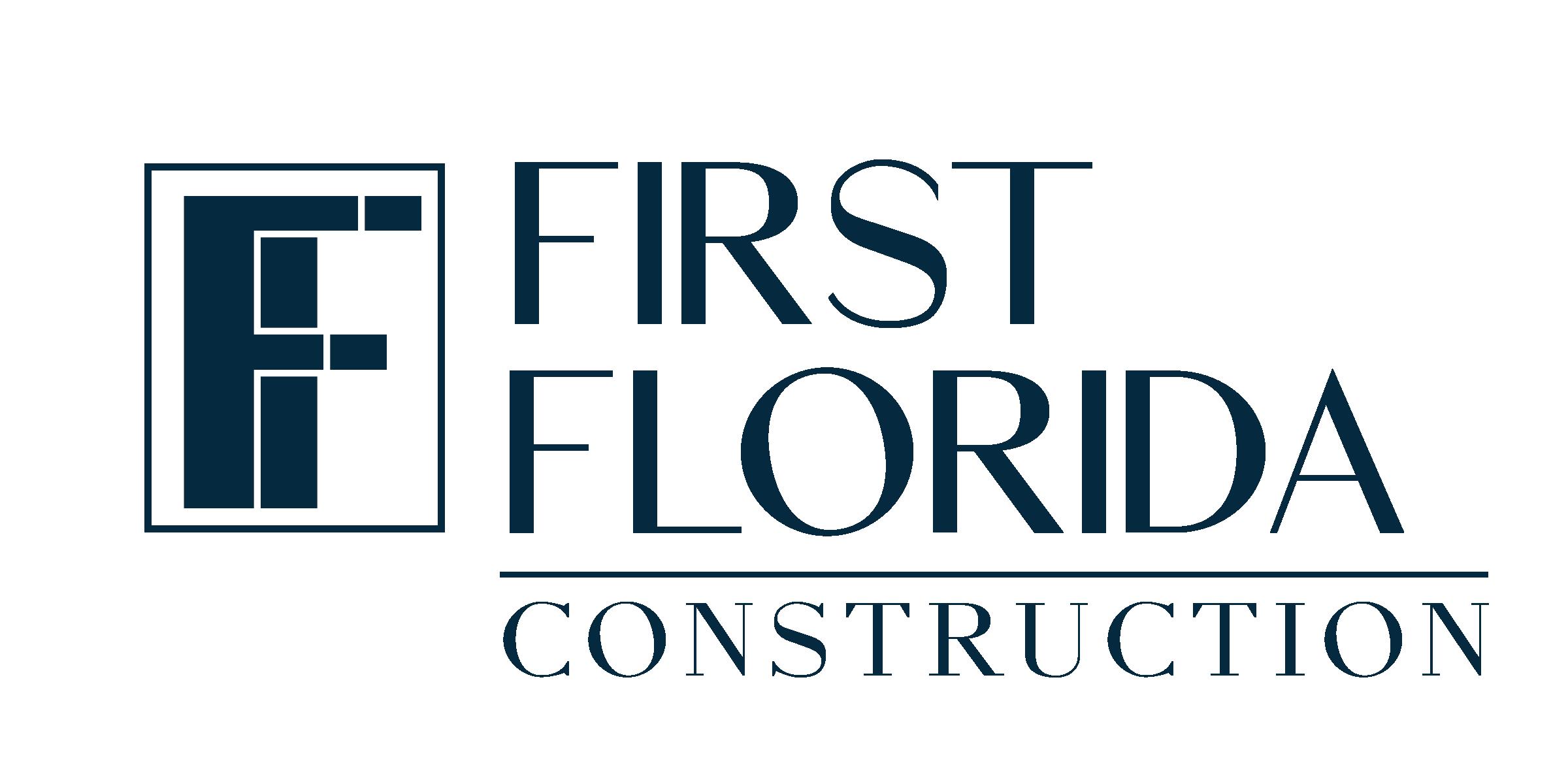 FIRST FLORIDA
