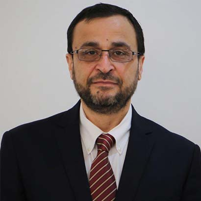 Mr. Tarek Hussein