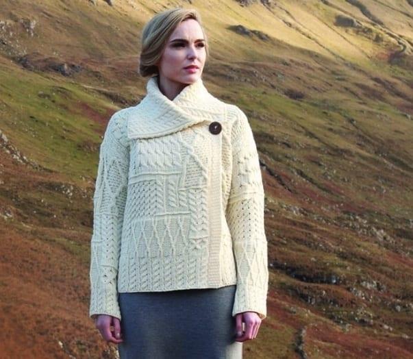 Aran Knitwear