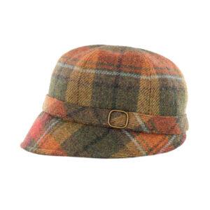 Ladies Irish Hat Flapper 321