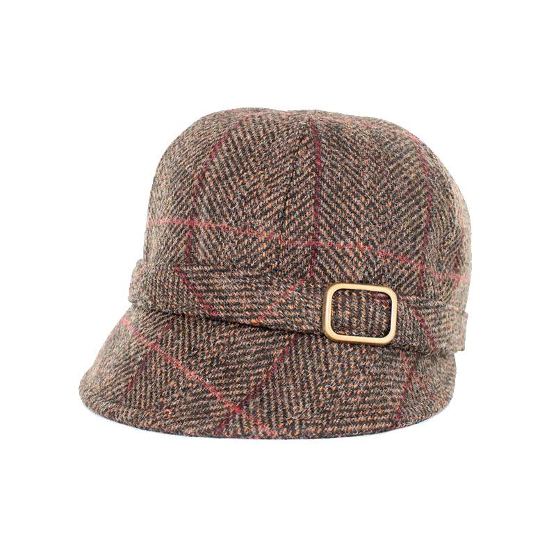 Ladies Irish Hat Flapper