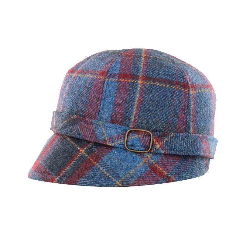 Ladies Irish Hat Flapper 972