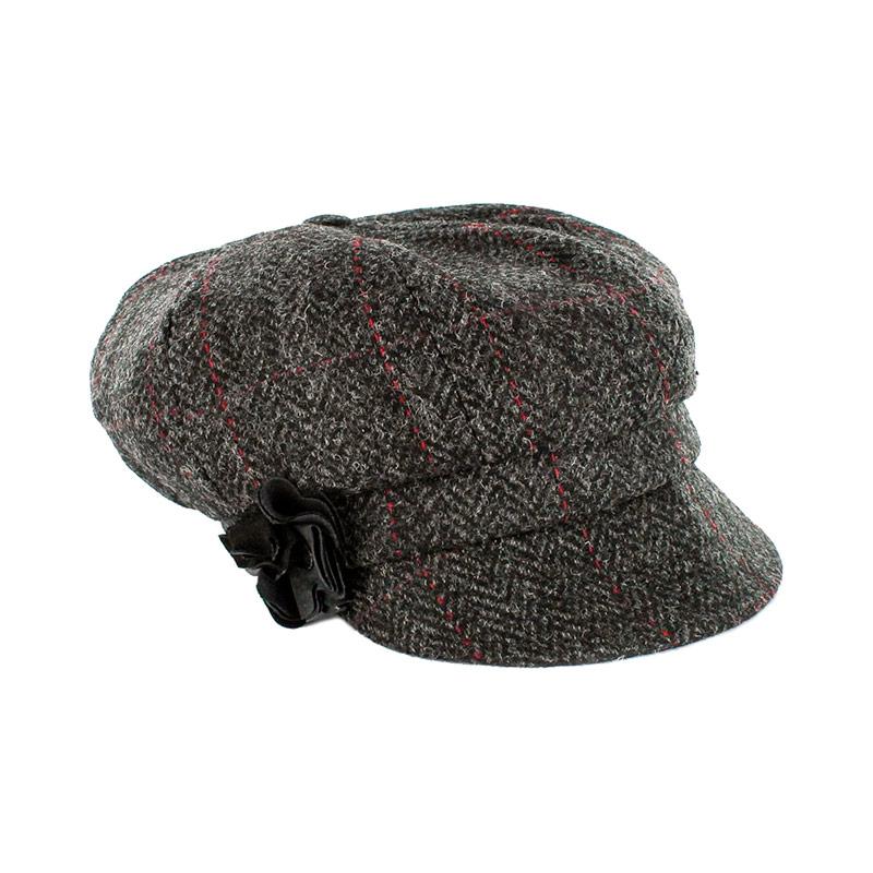 Ladies Irish Hat Newsboy 31