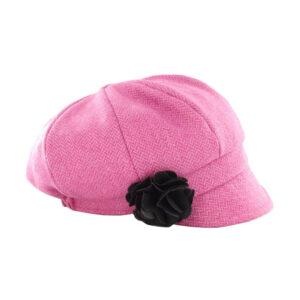 Ladies Irish Hat Newsboy 65