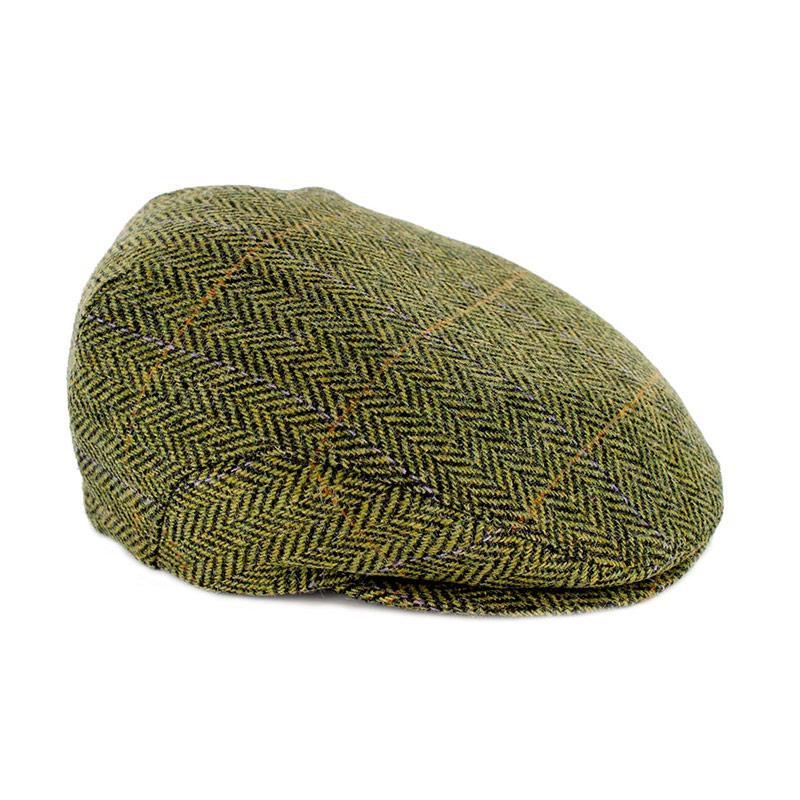 Irish Hats and Caps Trinity Cap 51
