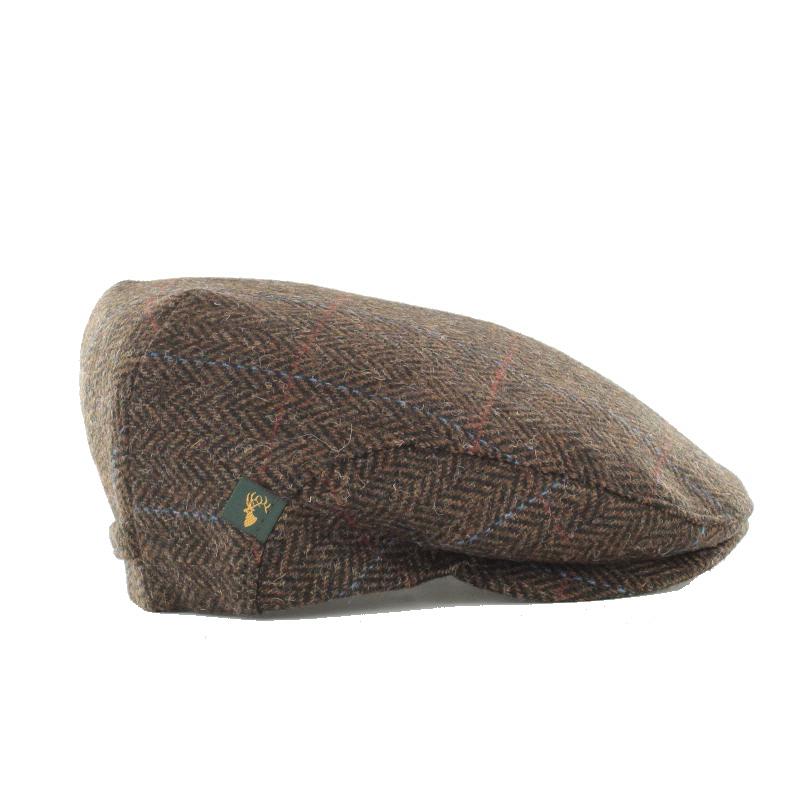 Irish Hats and Caps Trinity Cap 63