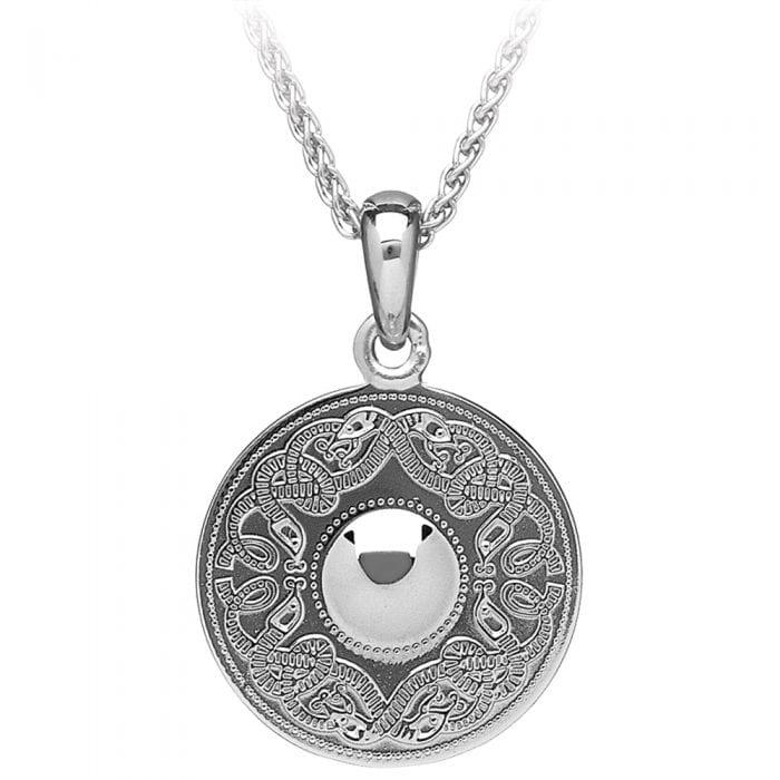 Celtic-Warrior-Silver-Pendant-Medium-WP2-SIL.