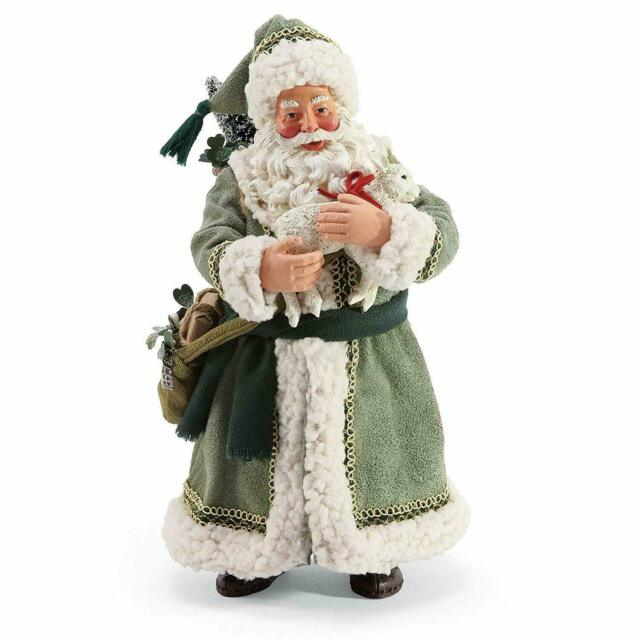 Little Lamb Santa
