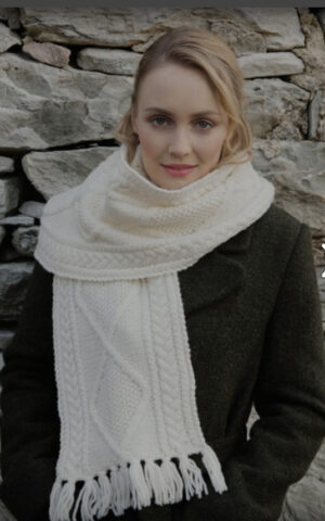 Scarves and Gloves