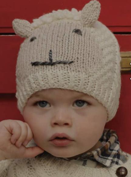 Baby Shepley Hat R780-134