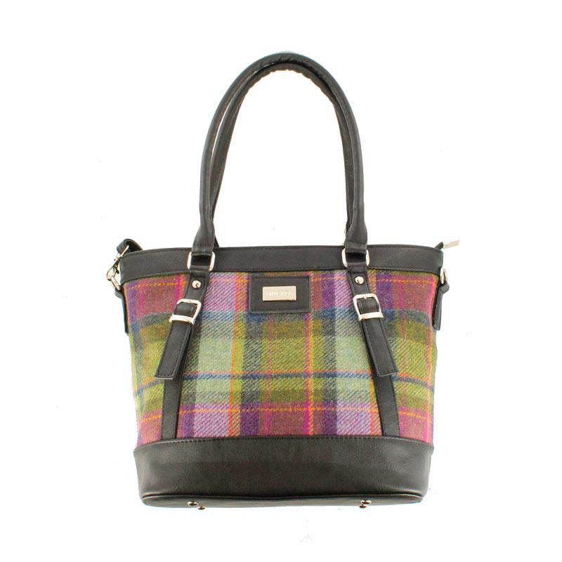 Mucros Kelly Handbag 574-1