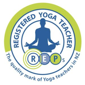 REPs - Registered Yoga Teacher - Yoga By Karma