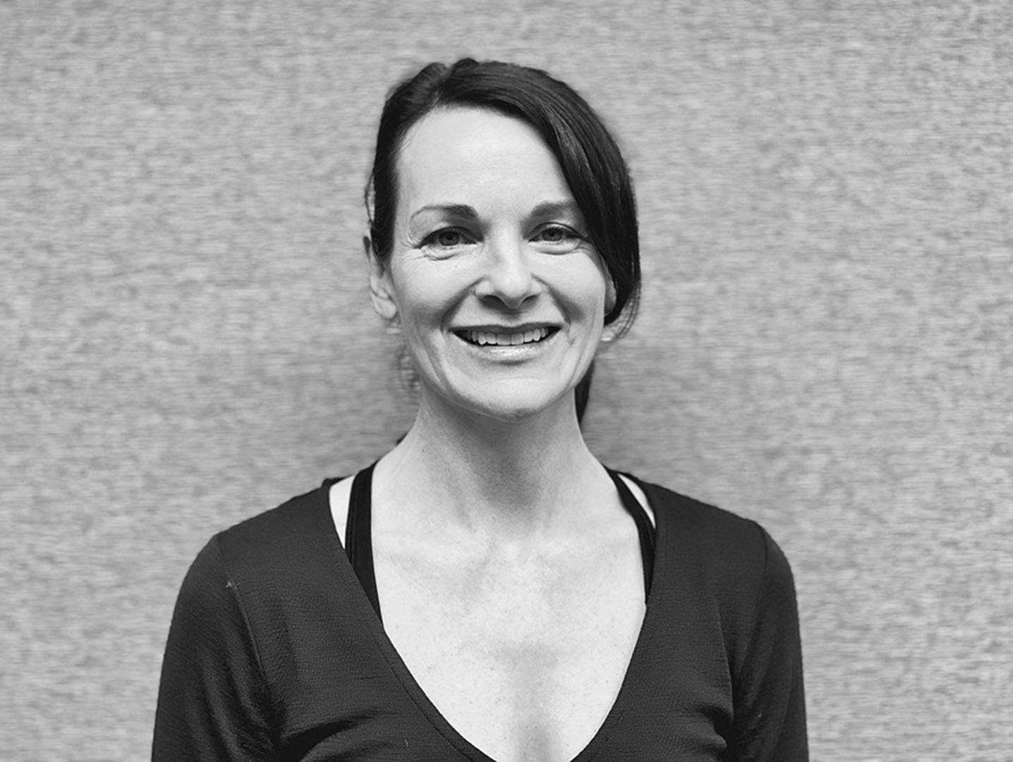 Sarah Wood, Yoga Teacher at Yoga by Karma