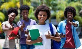 NIGERIAN STUDENTS