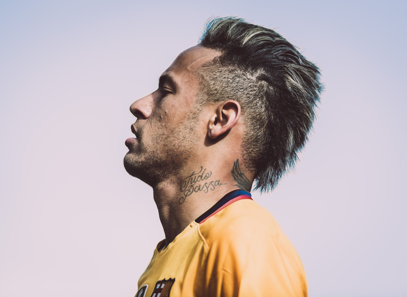 Neymar to Barca is a possibility