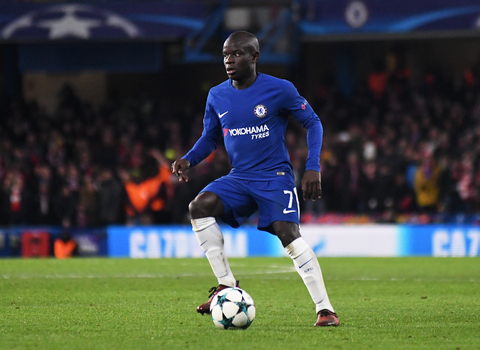Kante transfer rumours are picking up