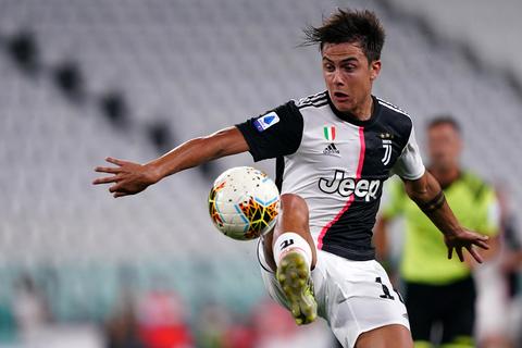 A Dybala transfer will weaken Juventus