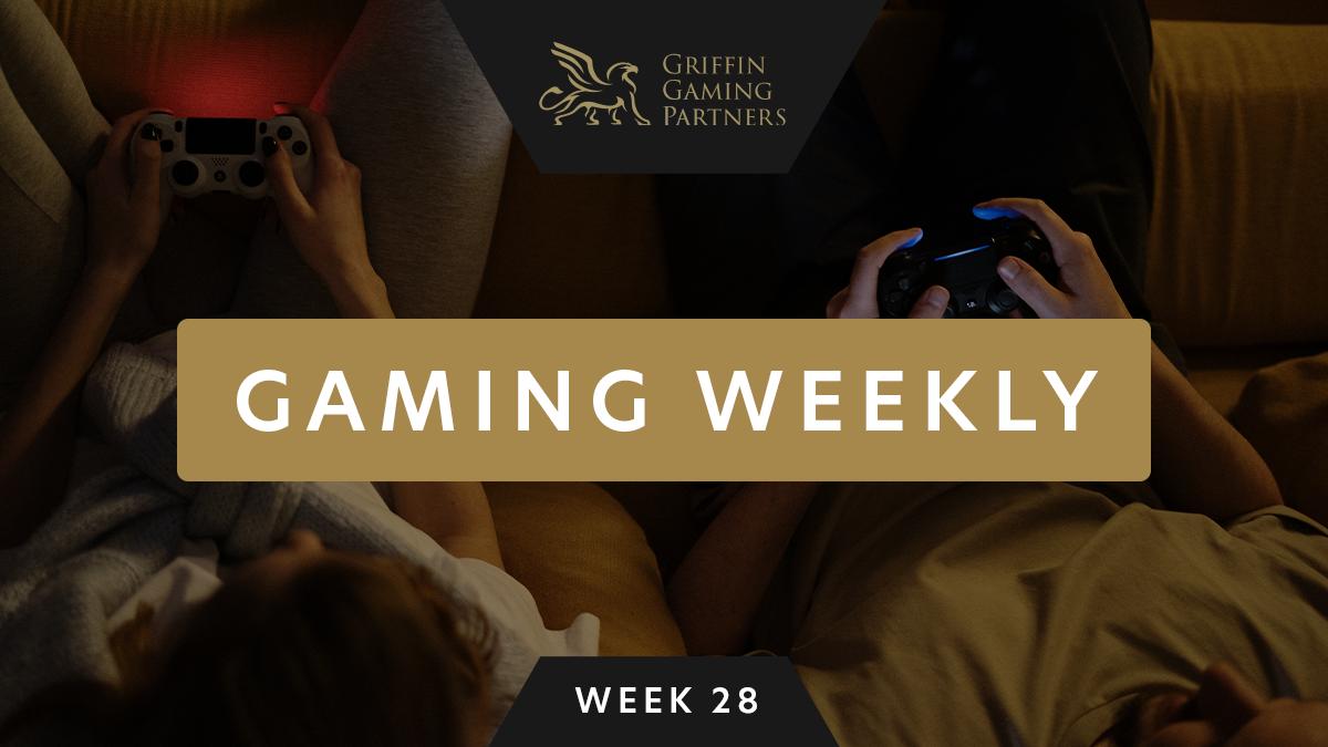 Gaming Weekly-28