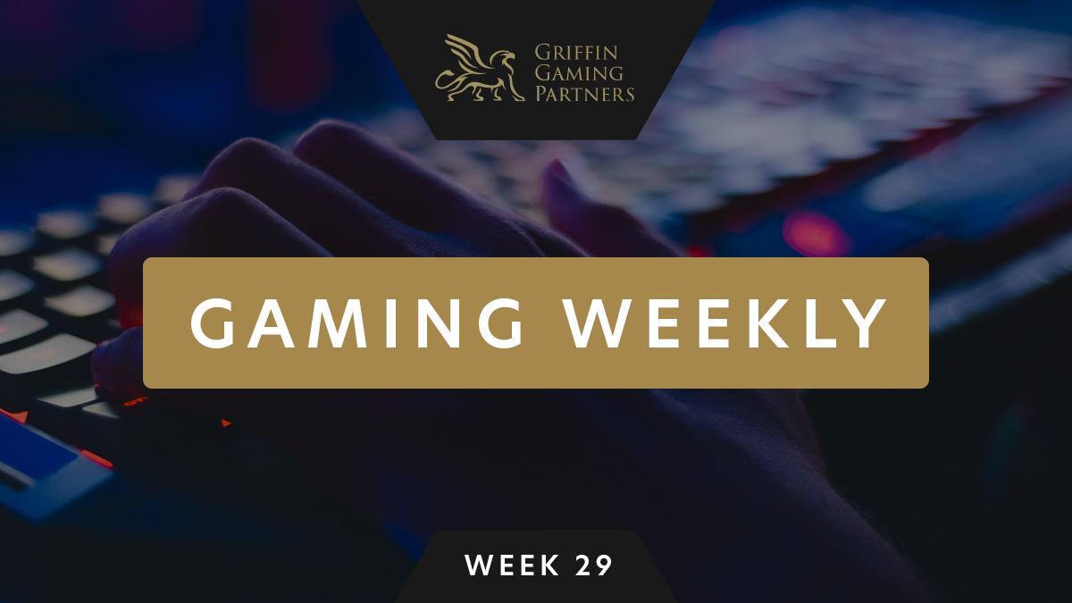 Gaming Weekly-29