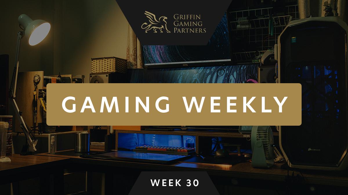 Gaming Weekly-30