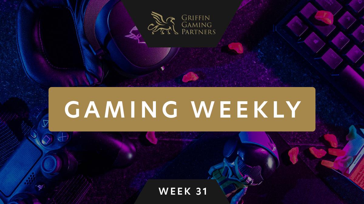 Gaming Weekly-31