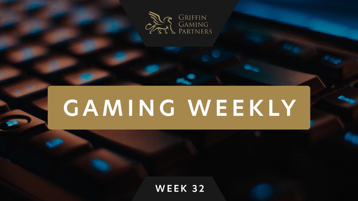 Gaming Weekly-32