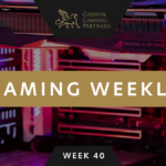 GGP Gaming Weekly – Week 40