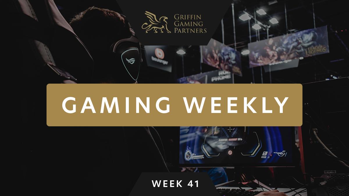 Gaming Weekly-41