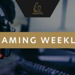 GGP Gaming Weekly – Week 11