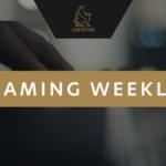 GGP Gaming Weekly – Week 14