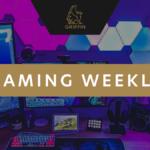 GGP Gaming Weekly – Week 16