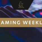 GGP Gaming Weekly – Week 28