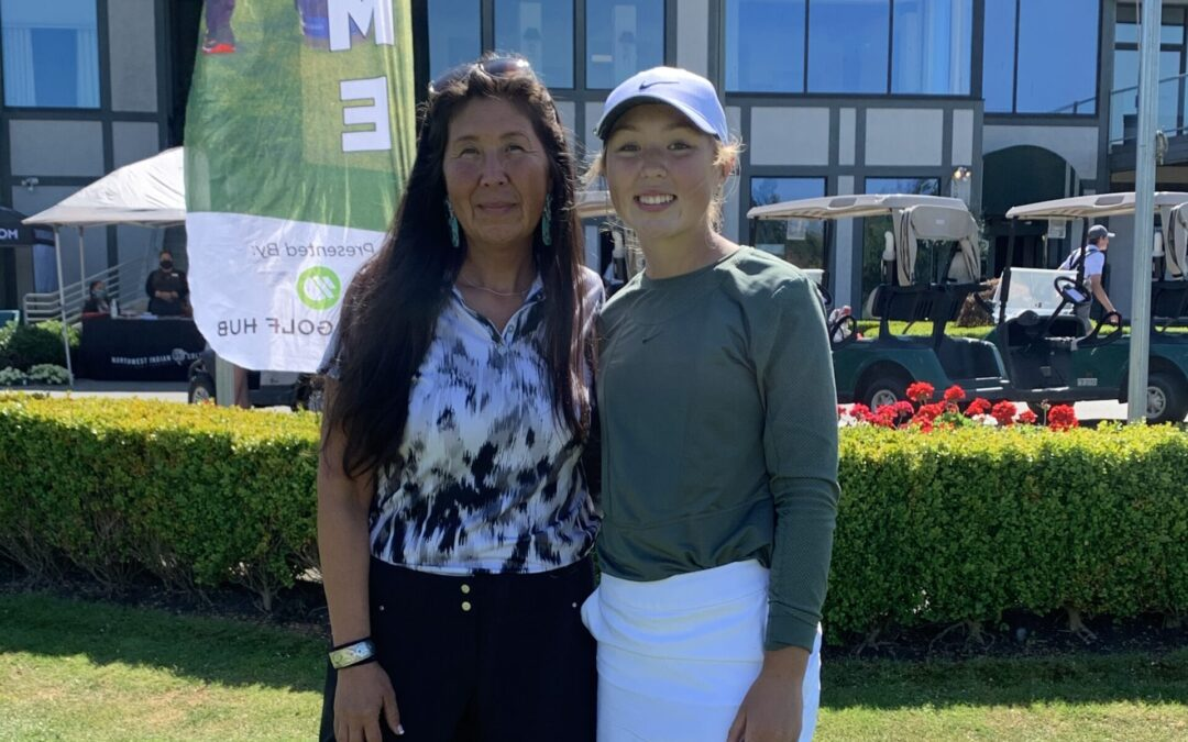 PGA Notah Begay III Junior Golf National Championship National Qualifiers Come to Washington State