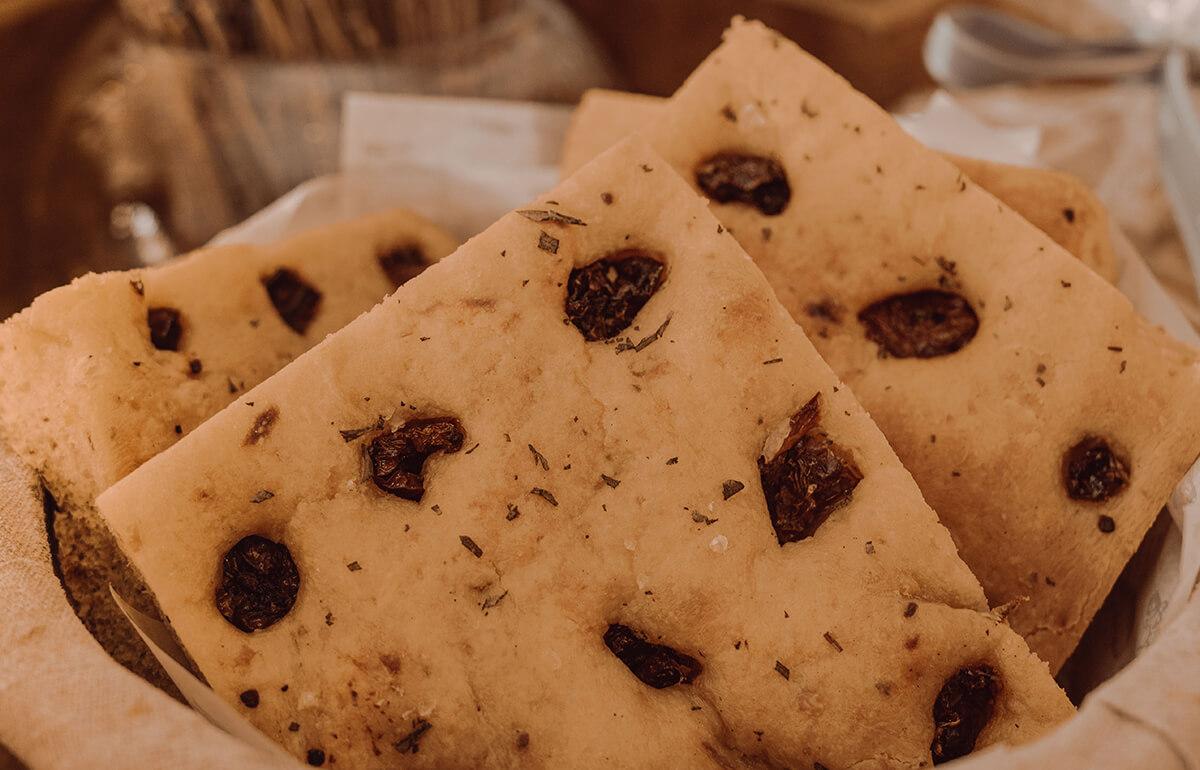 Bakers Market - La Serre