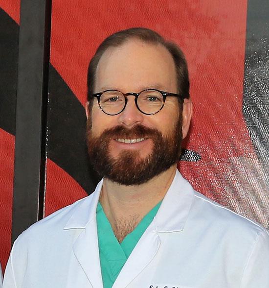 Dr. Eric Wroten