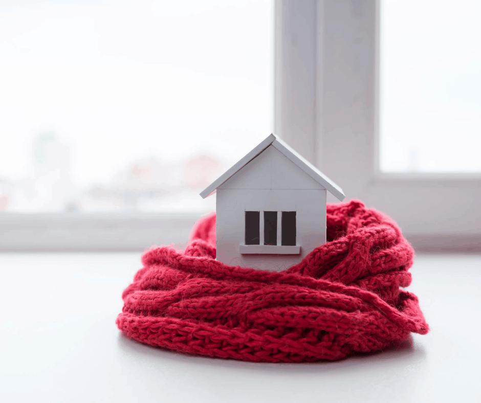 Warm Home Logo