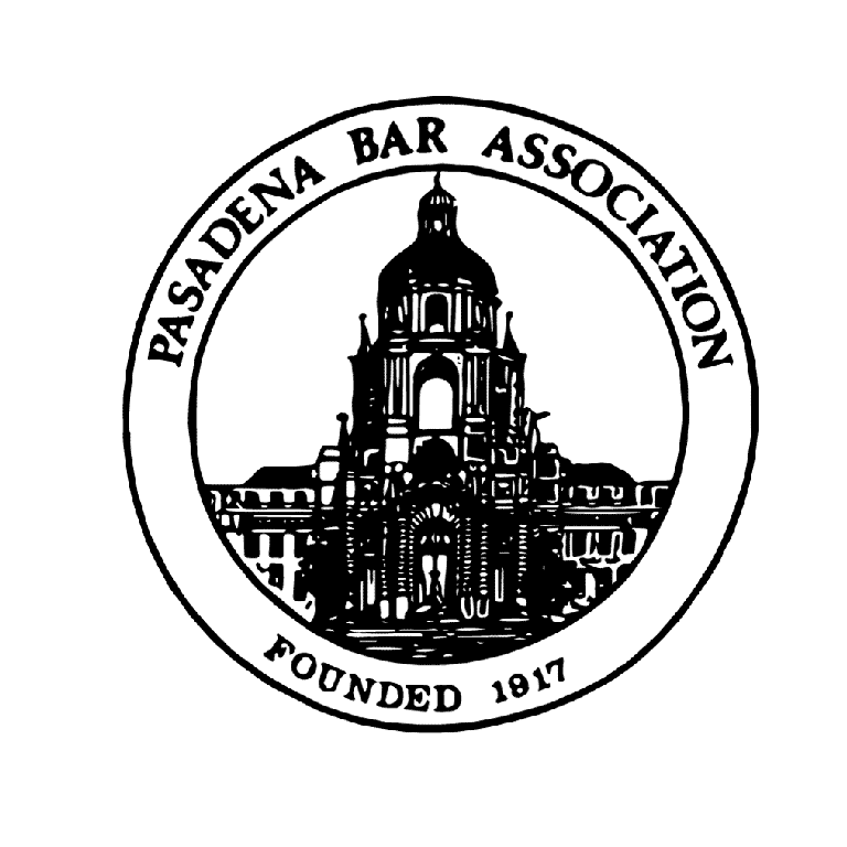 Pasadena Bar Association Logo