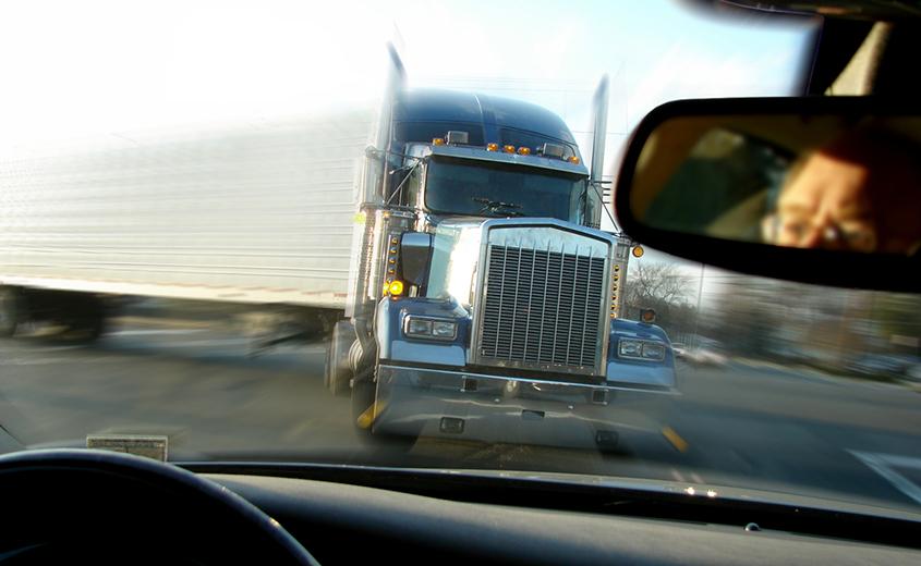 Semi Truck Personal Injury
