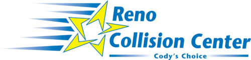 Reno Collision Center Logo