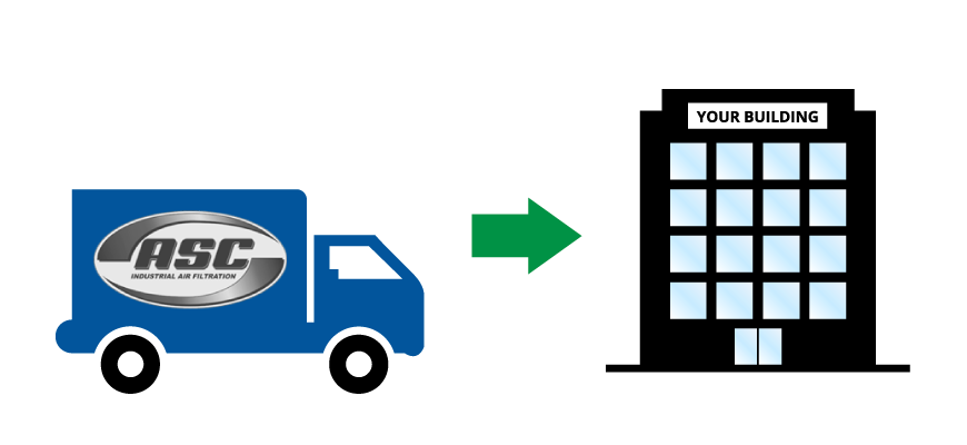 Delivering Clean Cells to Your Building