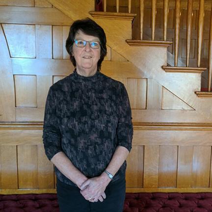 Sharon Pearson