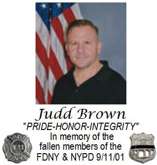 Judd Brown