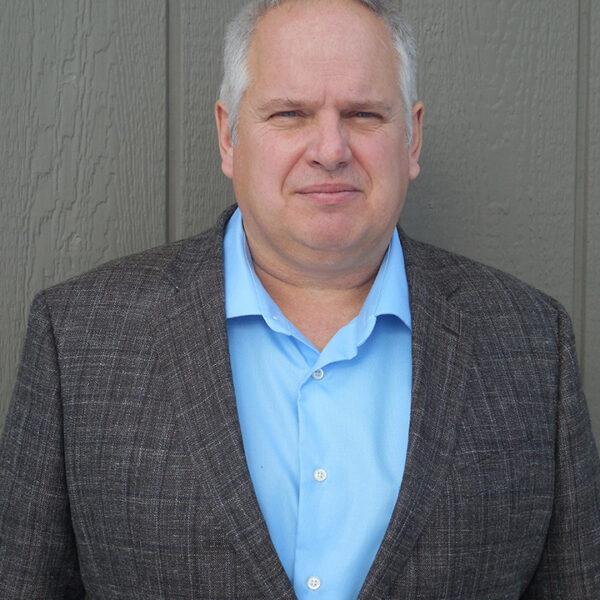 Mike Bodnar, CEO