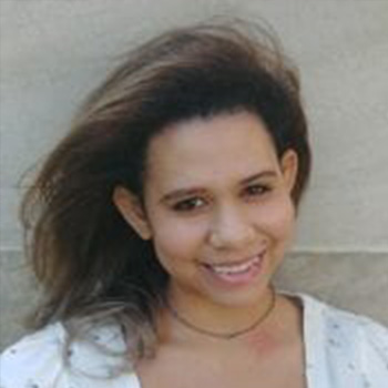 Jovanna Yenchi, Project Engineer