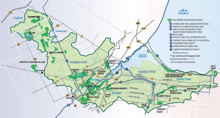 Adventure Village Map
