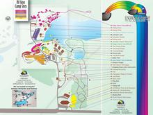 Logosland map